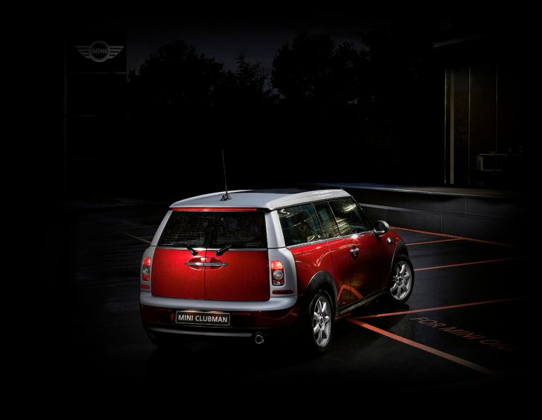 MINI Phone Advice. MINI Technical Experts. MINI Service Centre. MINI Clubman